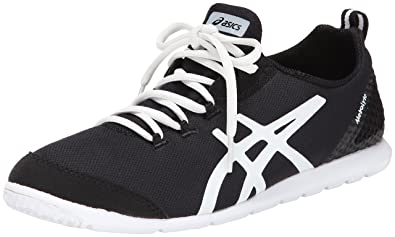 asics walking trainers women
