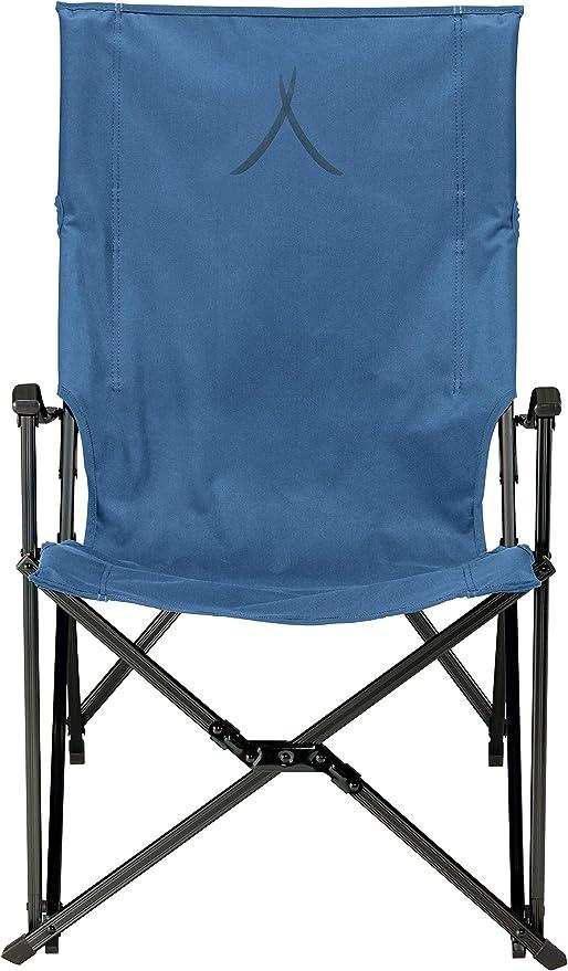 Grand Canyon EL Tovar Chaise de Camping en Aluminium