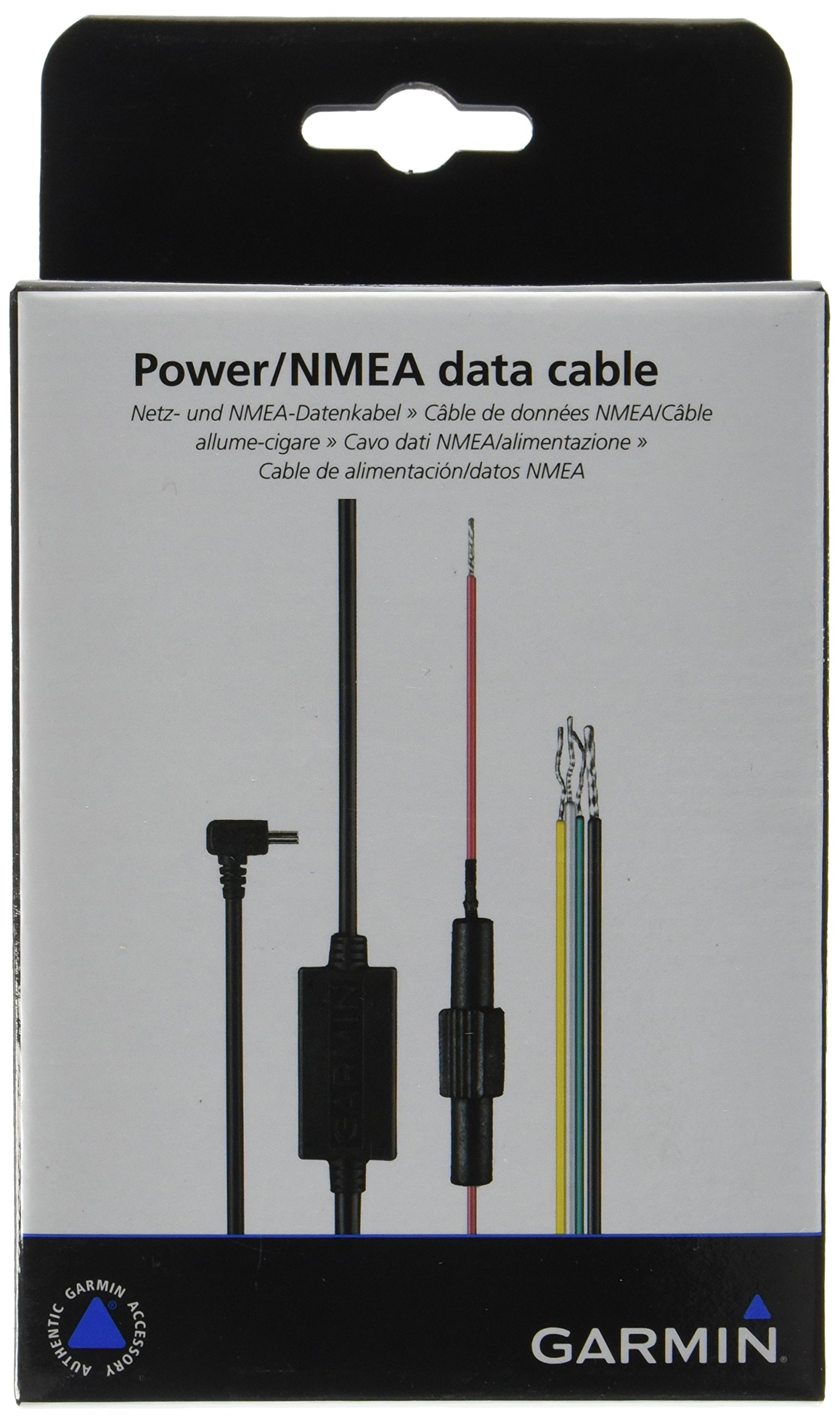 Garmin Serial Data / Power Cable
