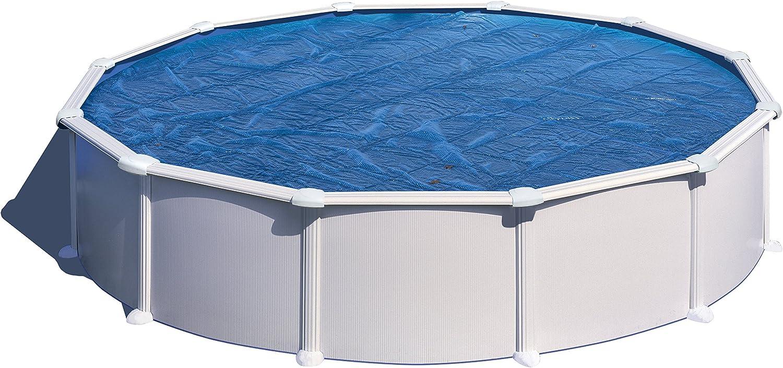 Gre CV300 - Cobertor de Verano para Piscina Redonda de 300 cm de ...