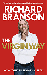 Richard Branson Books Pdf