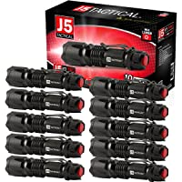 Amazon Best Sellers Best Tactical Flashlights