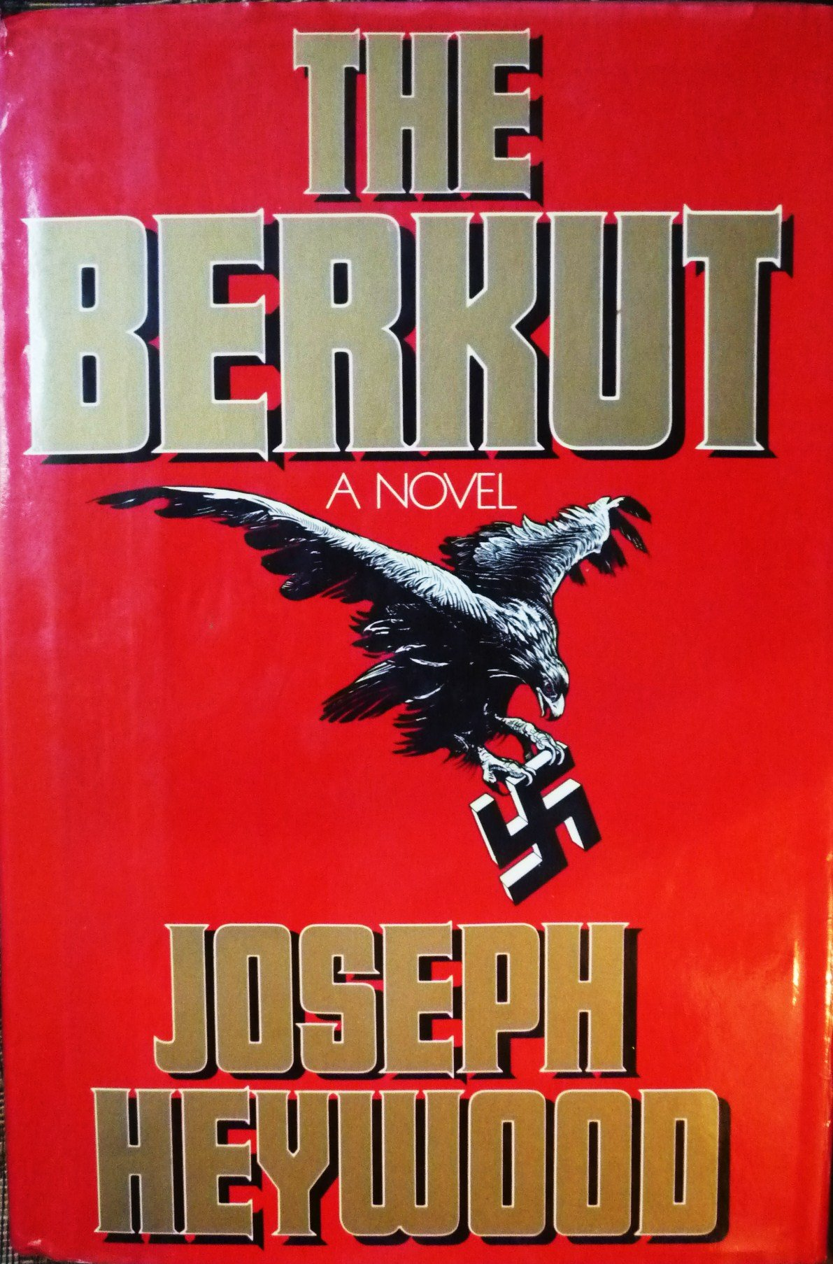 The Berkut, Heywood, Joseph