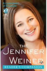 The Jennifer Weiner Reader's Companion: A Collection of Excerpts Kindle Edition
