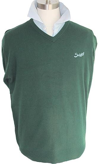 a0ef6db7e7f69 Suixtil Men s 100% Cashmere Monza Sweater  Amazon.co.uk  Clothing