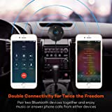 TaoTronics Bluetooth Car Kit, Bluetooth