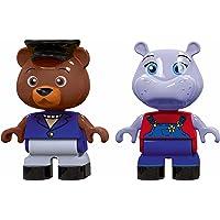 AquaPlay 8700000234 - Figuren Bear und Hippo