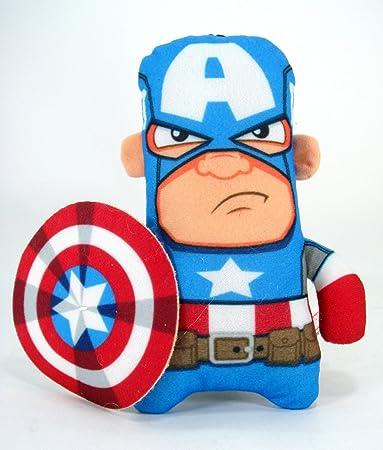 Amazon.com: Marvel Avengers – Capitán América 9