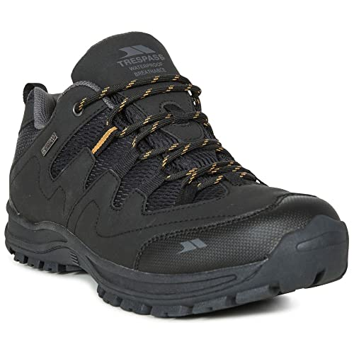 Finley, Mens Multisport Outdoor Shoes Trespass