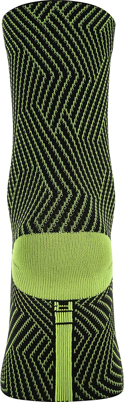 Talla GORE WEAR C3 Calcetines para ciclismo unisex amarillo ne/ón//negro 41-43 Color