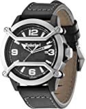 Timberland 13867JPBS.02 Mens Black Maplewood Watch
