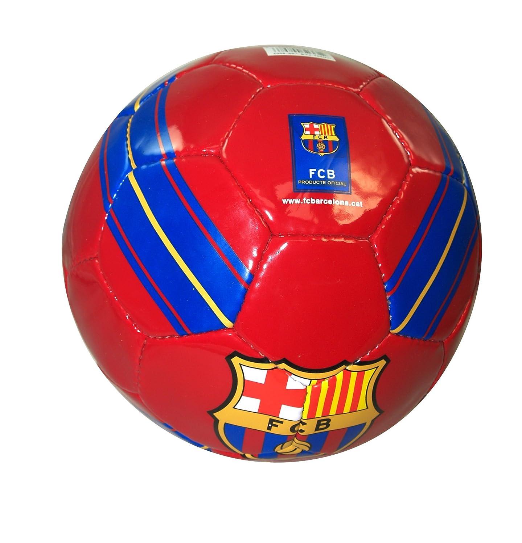 Rhinox Handsewn Futbol Balón de fútbol - Color Amarillo con Azul ...