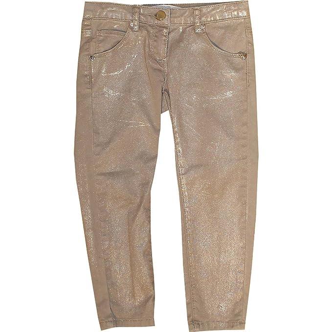 Silvian Heach - Jeans - ragazza  Amazon.it  Abbigliamento f9e33bc7d43