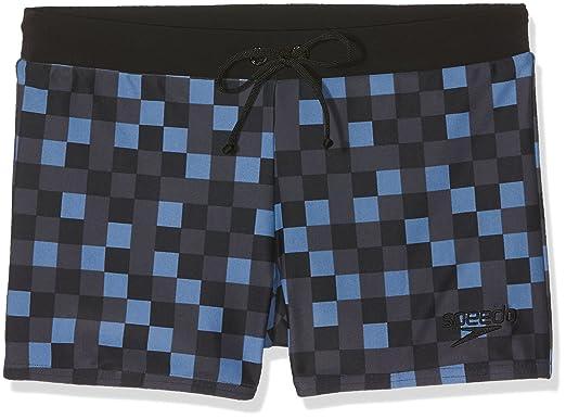 6766f9f0f70a Speedo Shorty de Bain  Amazon.fr  Vêtements et accessoires