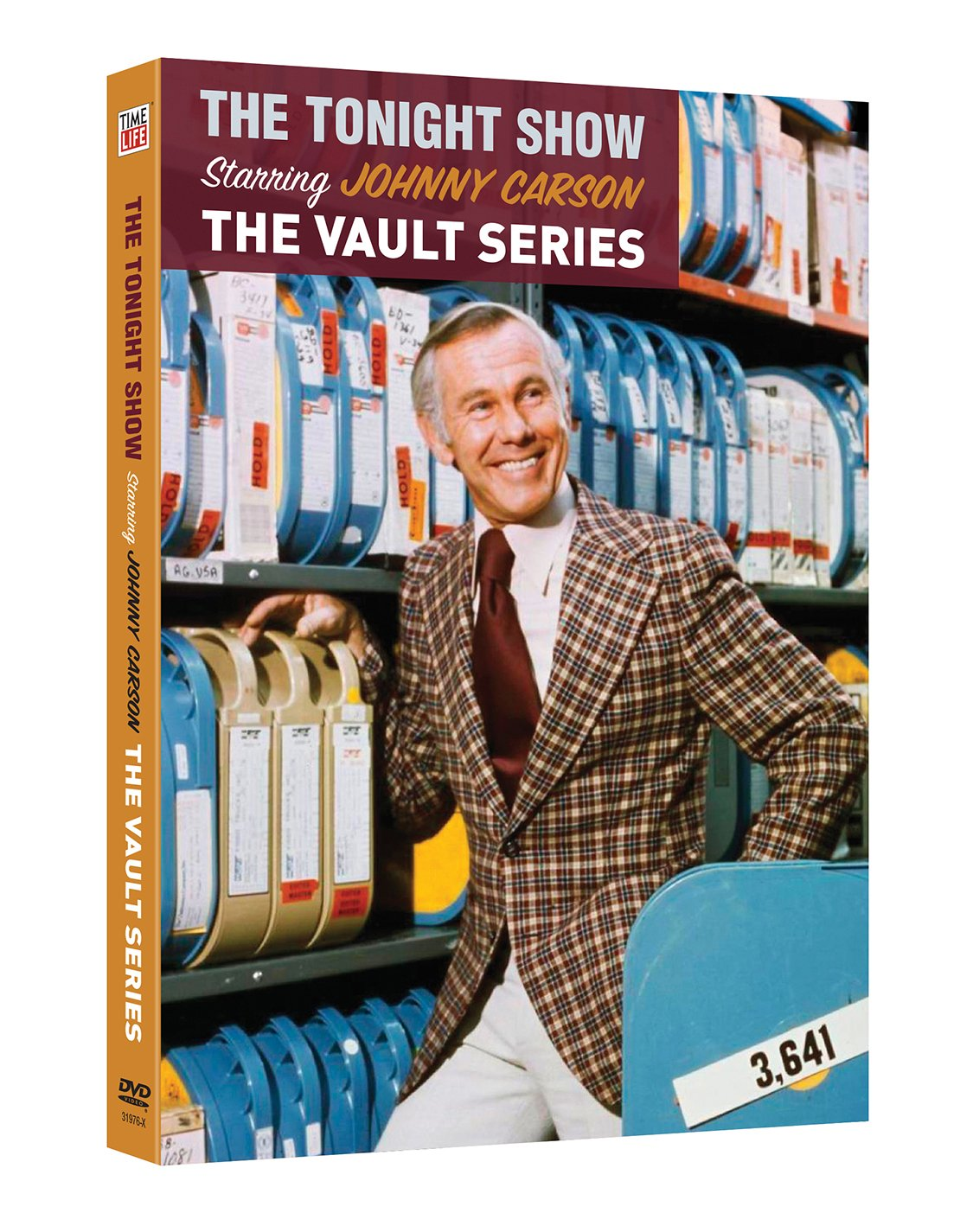 The Johnny Carson Vault Series: Classic Talk Show Episode ...