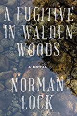 A Fugitive in Walden Woods (The American Novels) Kindle Edition