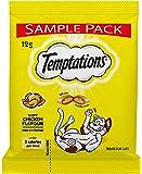 TEMPTATIONS Cat Treat Tasty Chicken 12g SAMPLE BAG