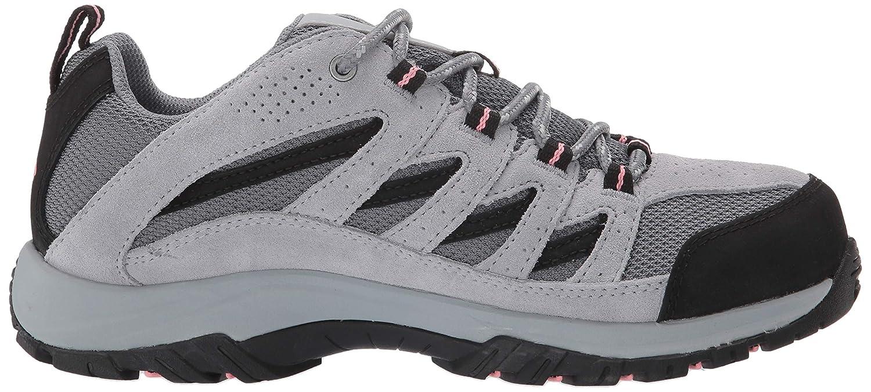 Columbia Womens Crestwood Waterproof Hiking Shoe
