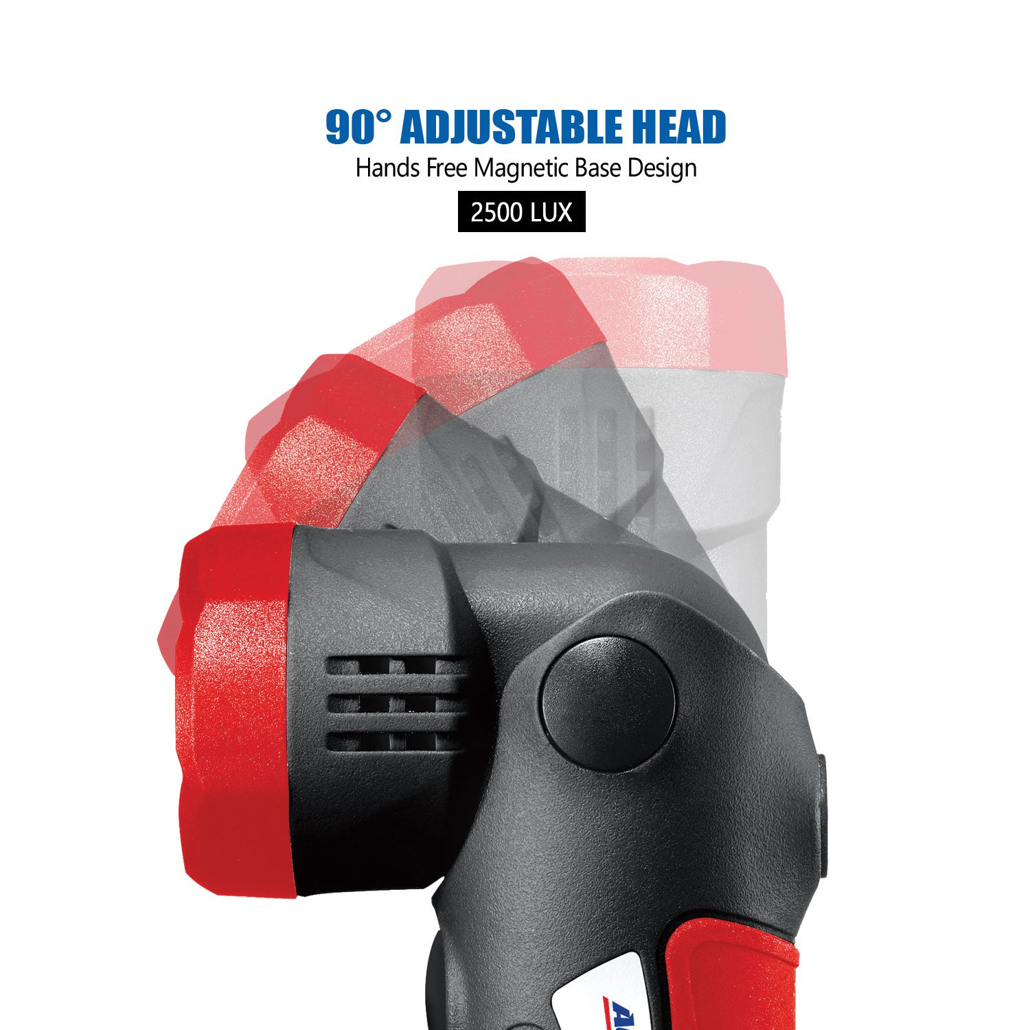 Bare Tool ACDelco Tools 111 in-lbs w//VSR ACDelco ARD847T Li-ion 8V Super Compact Drill//Driver