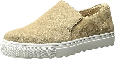 JSlides Womens Sage Sneaker