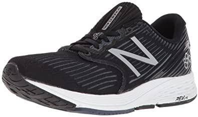 best sneakers 524a4 c4cfa New Balance Women s 890v6 Running Shoe, Grey Black, ...