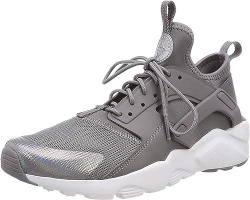 Nike Air Huarache Run Ultra GS, Chaussures de Running Compétition Femme