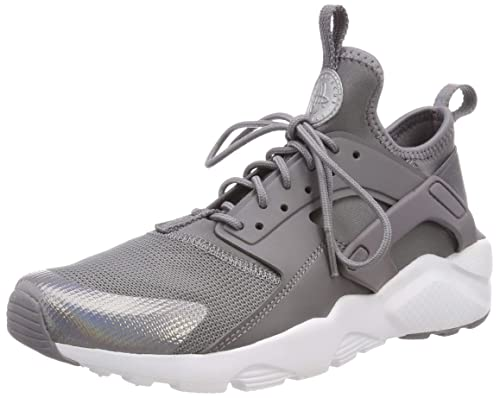 Nike Air Huarache Run Ultra GS Scarpe da Ginnastica Basse Donna