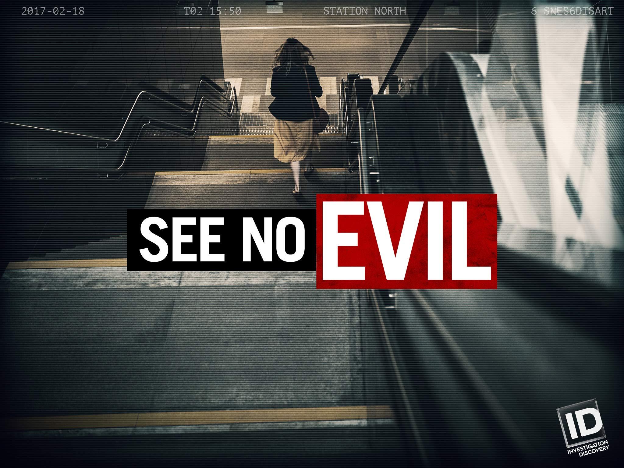 Watch See No Evil Season 6 Prime Video