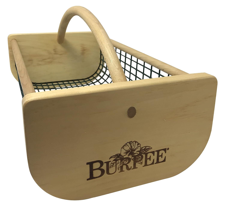 Amazon.com : Burpee Medium Garden Hod - Perfect for the Kitchen ...