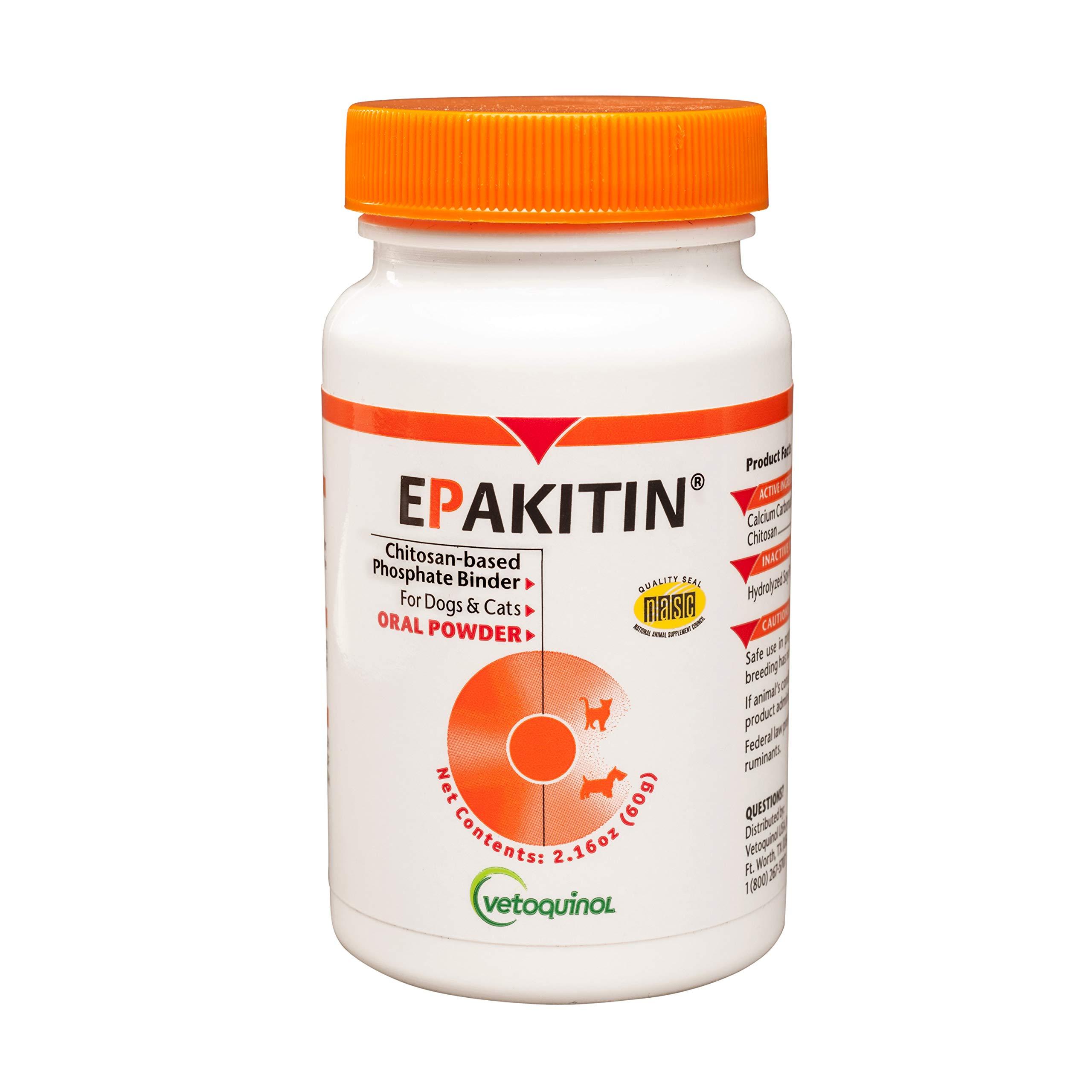Epakitin - 60  grams by Vetoquinol