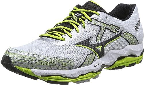 mens mizuno running shoes size 9.5 in europe price