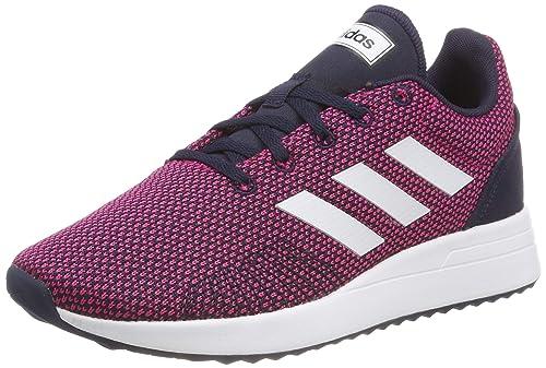 adidas Run70s K, Zapatillas Unisex Niños: Amazon.es: Zapatos y complementos