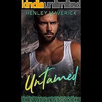 Untamed: A Mountain Man Romance (Lust Duet Book 1)