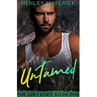 Untamed: A Mountain Man Romance (Lust Duet Book 1) (English Edition)