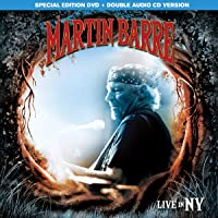 Live In Nyc (2Cd/Dvd)