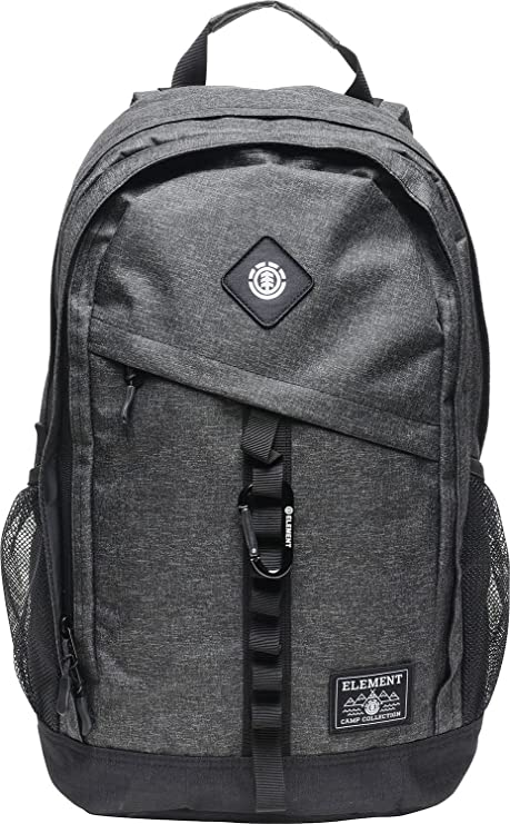 Element Ciprés 26L - Negro, One Size