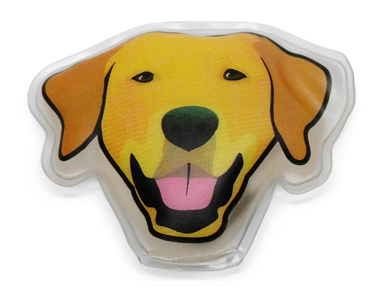dise/ño calentadores Set 4 x Perros Calentador de manos reutilizables