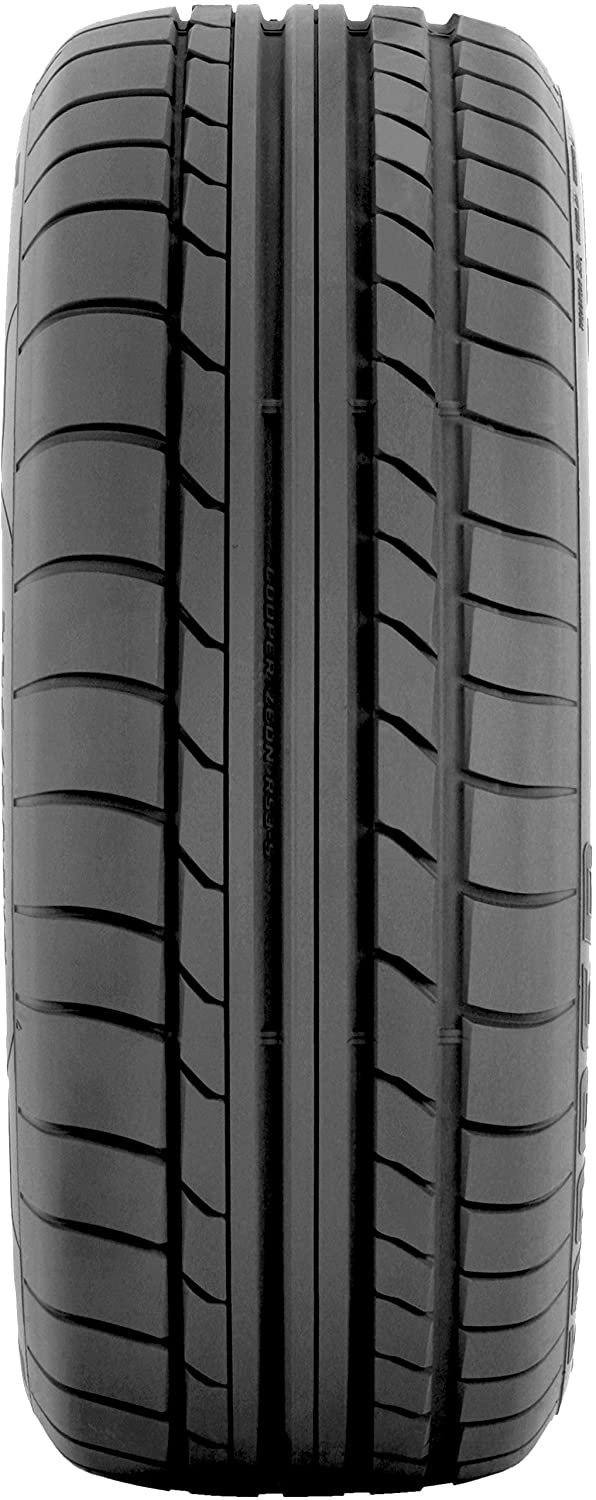 Cooper Zeon RS3-S Performance Radial Tire 255//35R20 97W