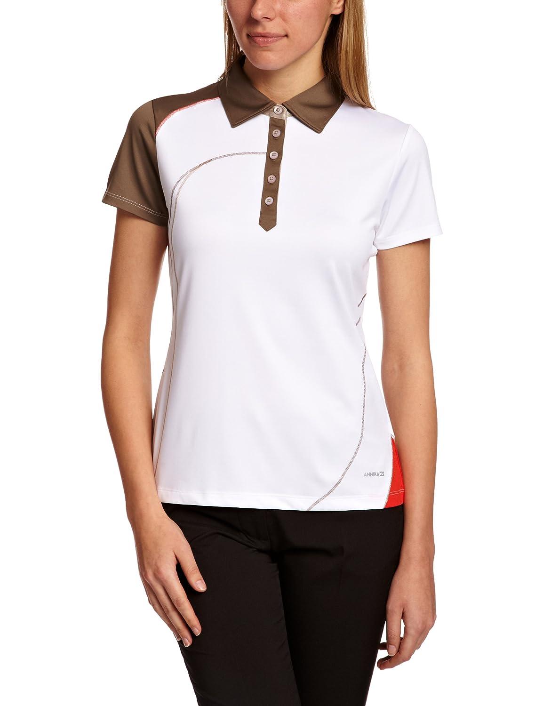 CUTTER BUCK Women'S & Anteil aus CB Drytec-C/S Thrill Polo-Shirts