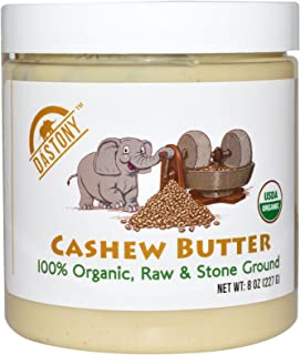product image for Windy City Organics Dastony Cashew Butter - 8 oz