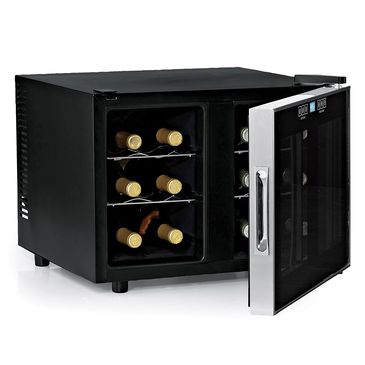bottle wine kb holder what house fits countertop your cooler dimensions