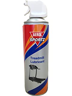 Aerol Treadmill Lubricant Spray (250 gms) available at Amazon for Rs.330