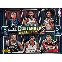 $49 » 2019-20 Panini Contenders NBA Basketball Factory Sealed Blaster Box - 40 Cards Per Box