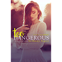 Too Dangerous (The Lewis Cousins Book 5) (English Edition)