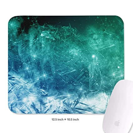 Amazon Com Blue Abstract Ice Background Wallpaper Gaming