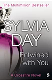 Reflected in you amazon sylvia day 9781405910255 books entwined with you crossfire book 3 fandeluxe Choice Image