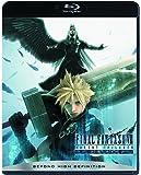 【Amazon.co.jp限定】FINAL FANTASY VII ADVENT CHILDREN COMPLETE(Amazonロゴ柄CDペーパーケース付) [Blu-ray]
