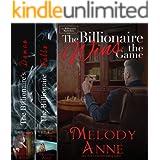 Billionaire Bachelor Series - Box Set One (Billionaire Bachelors Series - Box Set Book 1)