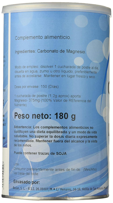 Ghf Complemento Alimenticio - 180 gr