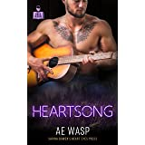 Heartsong (Vino and Veritas)